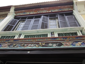 Penang Heritage – video
