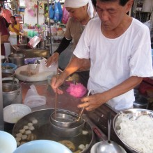 Pulau Tikus Duck Meat Koay Teow Th'ng