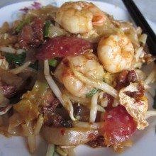 The Famous King of Char koay Teow