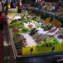 Bali Hai Seafood Restaurant