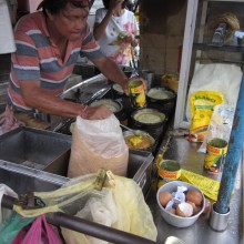 Penang Streetfood Heaven – video