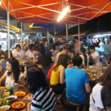 Penang Food Paradise – video