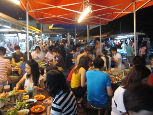 Penang Food Paradise – video