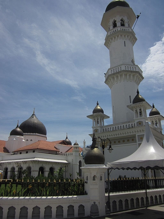 Mosque Masjid Kapitan